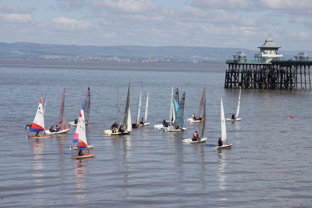 © Clevedon Sailing Club